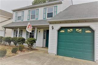 Single Family for sale in 2036 Mason Neck Lane, Virginia Beach, VA, 23464