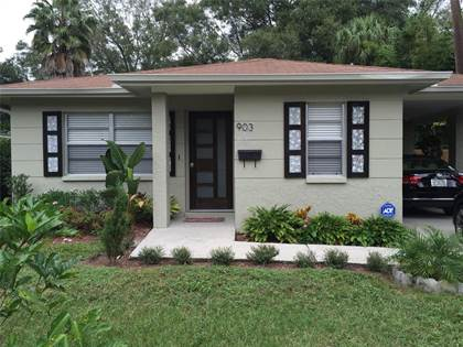 Residential Property for sale in 903 W CORAL STREET, Tampa, FL, 33602