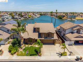 Single Family for sale in 2023 WINDWARD POINT, Discovery Bay, CA, 94505