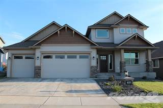 Single Family for sale in 1605 S Morningside Heights Dr , Spokane Valley, WA, 99016