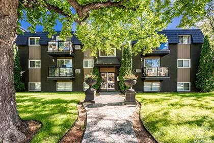 Condominium for sale in 920 9th STREET E 205, Saskatoon, Saskatchewan, S7H 0N1