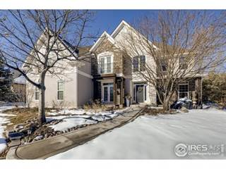 Single Family for sale in 1321 Onyx Cir, Longmont, CO, 80504