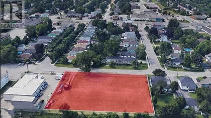 Vacant Land for sale in 1664 EVANGELINE ST, London, Ontario, N5W3G7