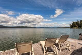 Single Family for sale in 378 Sherwood Beach Loop, Priest Lake, ID, 83821