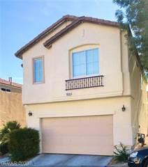 Single Family for rent in 9531 MILKWEED CANYON Avenue, Las Vegas, NV, 89166