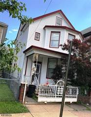 Single Family for sale in 315 15TH AVE, Paterson, NJ, 07504