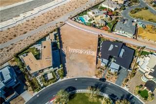 Land for sale in 11 MORNING GLOW Lane, Las Vegas, NV, 89135