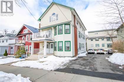 Multi-family Home for sale in 6287-6289 Jennings Street, Halifax, Nova Scotia, B2W0E8