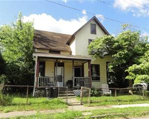 Single Family for sale in 1136 6th St Northwest, Canton, OH, 44703