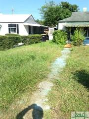 Single Family for sale in 803 Bowden Street, Savannah, GA, 31415