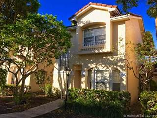 Townhouse for sale in 15372 SW 111th St, Miami, FL, 33196