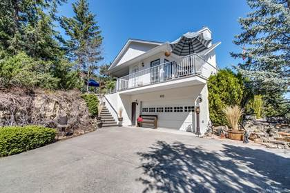 Single Family for sale in 905 Purcell Drive,, Kelowna, British Columbia, V1V1N6