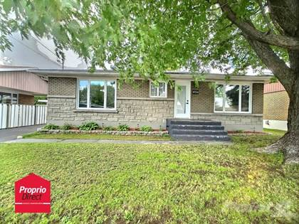Residential Property for sale in 456 Rue Rochefort, Trois-Rivieres, Quebec