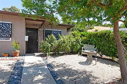 Residential Property for sale in 5733 Streamview Drive, San Diego, CA, 92105