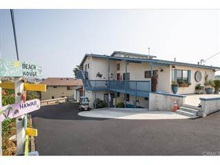 Single Family for sale in 2194 Circle Drive, Cayucos, CA, 93430
