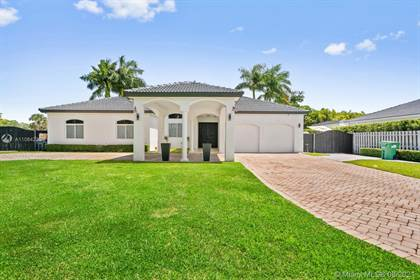 Residential Property for sale in 13004 SW 186th Ter, Miami, FL, 33177
