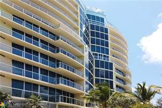 Condo for sale in 1200 Holiday Dr 705, Fort Lauderdale, FL, 33316