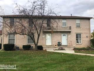 Townhouse for sale in 35318 Tall Oaks, Sterling Heights, MI, 48312