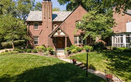 Residential Property for sale in 25 Hillvale, Clayton, MO, 63105