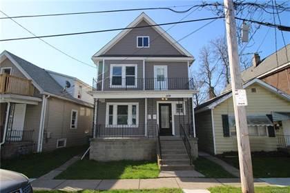 Multifamily for sale in 159 Royal Avenue, Buffalo, NY, 14207