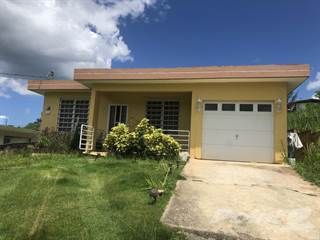 Residential Property for sale in Carr. 106 Km 6.6 Int., Mayaguez, PR, 00680