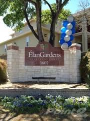 Apartment for rent in Elan Gardens Apartments, San Antonio, TX, 78213