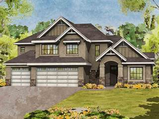 Single Family for sale in 3651 W Renhold Drive, Meridian, ID, 83646