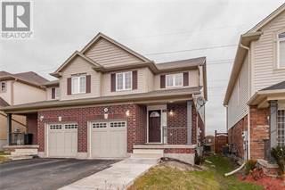 Single Family for sale in 40 GRAVEL RIDGE Trail, Kitchener, Ontario