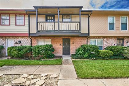 Residential Property for sale in 14704 Perthshire Road D, Houston, TX, 77079
