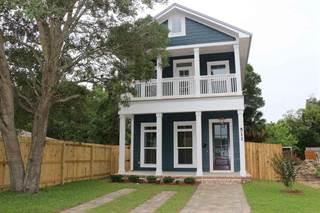 Single Family for sale in 518 N COYLE ST, Pensacola, FL, 32501