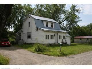Single Family for sale in 26 Bridge ST, Houlton, ME, 04730