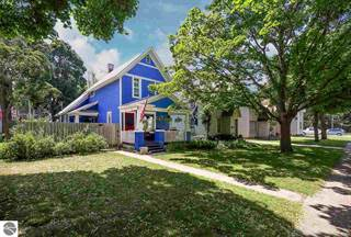 Single Family for sale in 621 W Eighth Street, Traverse City, MI, 49684