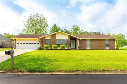 Residential Property for sale in 617 Quail Run Dr., Brookhaven, MS, 39601