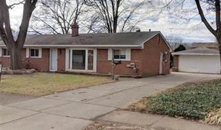 Single Family for sale in 18555 NORWICH Road, Livonia, MI, 48152