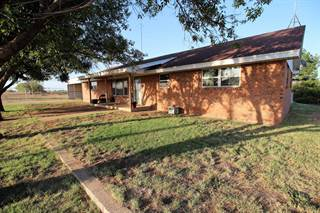 Single Family for sale in 504 N Spang, Westbrook, TX, 79565