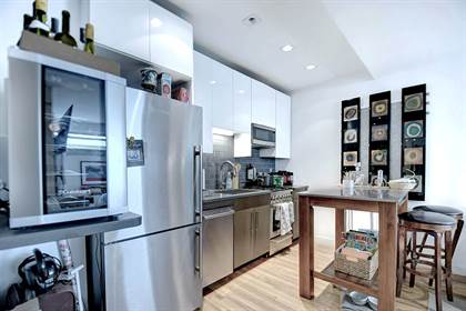 Apartment for rent in 123 Bank Street, Manhattan, NY, 10014