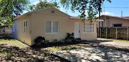 Residential for sale in 3160 NW 32nd St, Miami, FL, 33142