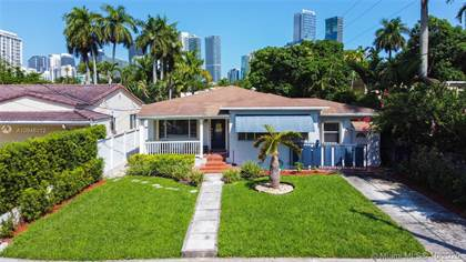 Residential Property for sale in 33 SW 20th Rd, Miami, FL, 33129