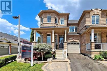 Single Family for sale in 95 PILLAR ROCK CRES, Markham, Ontario, L6C3H8