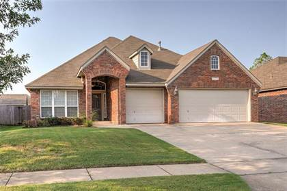 Residential Property for sale in 20256 E 32nd Place S, Broken Arrow, OK, 74014