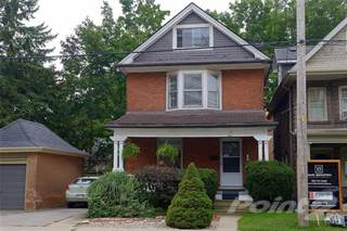 Residential Property for sale in 54 Melville Street, Dundas, Ontario, L9H 1Z9