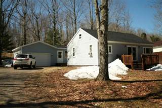 Single Family for sale in E3435 Old St Hwy M28, Autrain, MI, 49806