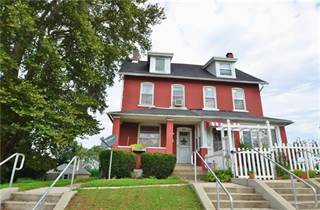 Duplex for sale in 63 Crest Avenue, Bethlehem, PA, 18015