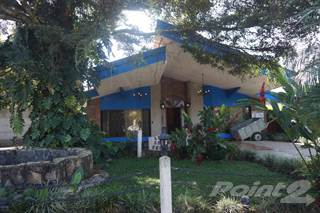 Residential Property for sale in BEAUTIFUL PROPERTY WITH POOL AND WIDE AREAS IN GRECIA, Grecia, Alajuela