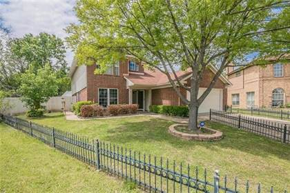 Residential Property for sale in 1500 Ballesteros Court, Arlington, TX, 76014