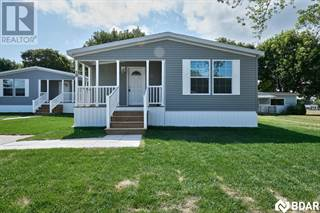 Single Family for sale in 39 Hawthorne Drive, Innisfil, Ontario, l9S1p1