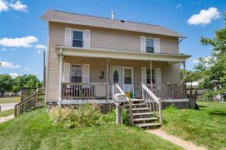 Single Family for sale in 419 Evans Street, Muscatine, IA, 52761
