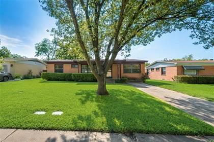 Residential Property for sale in 10822 Cotillion Drive, Dallas, TX, 75228