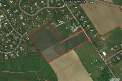 Lots And Land for sale in Twomey Avenue, Calverton, NY, 11933