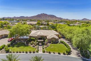 Single Family for sale in 3865 E CHERRY HILL Drive, Queen Creek, AZ, 85142